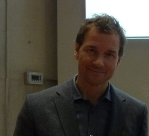 Jens Lehmann in Essen