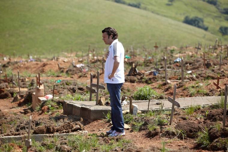 WM-Vorfeld-Pressereise nach Südafrika mit Urs Meier-