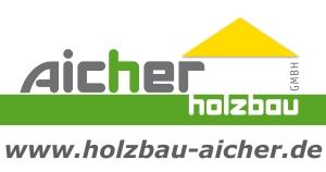 Aicher Logo www